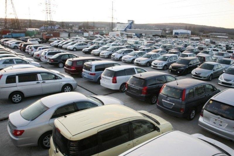 Перехватывающая парковка в Одинцово