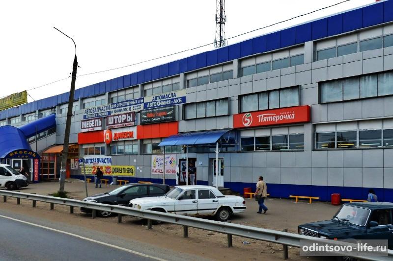 Дикси в Кобяково
