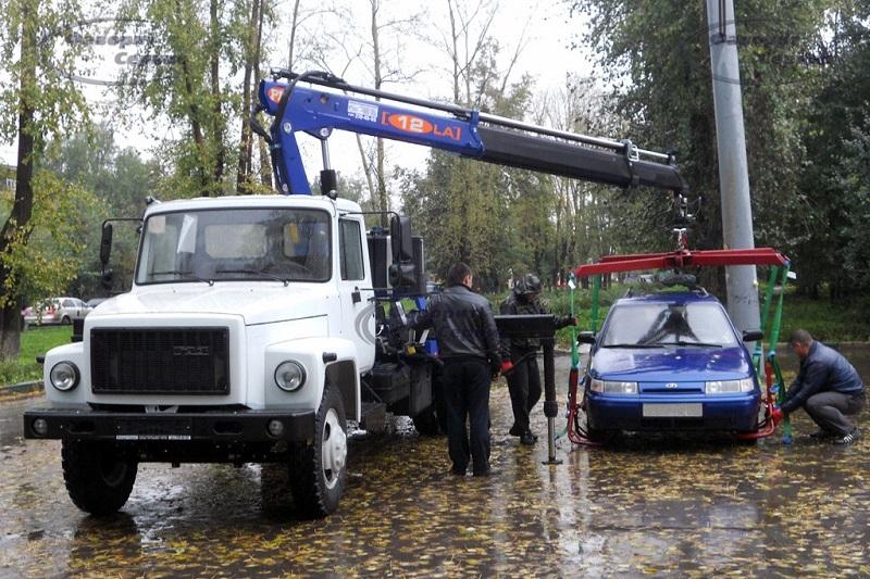 эвакуатор Одинцовский район