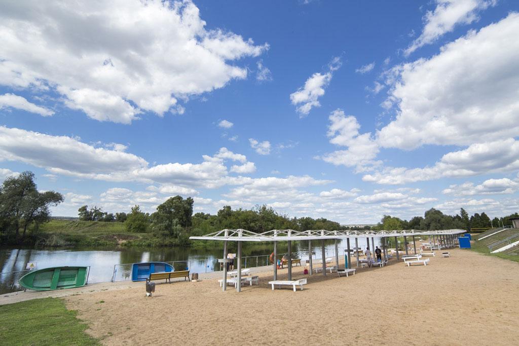 Где купаться в Одинцовском округе
