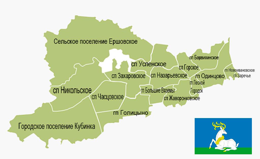 Городской округ Одинцово