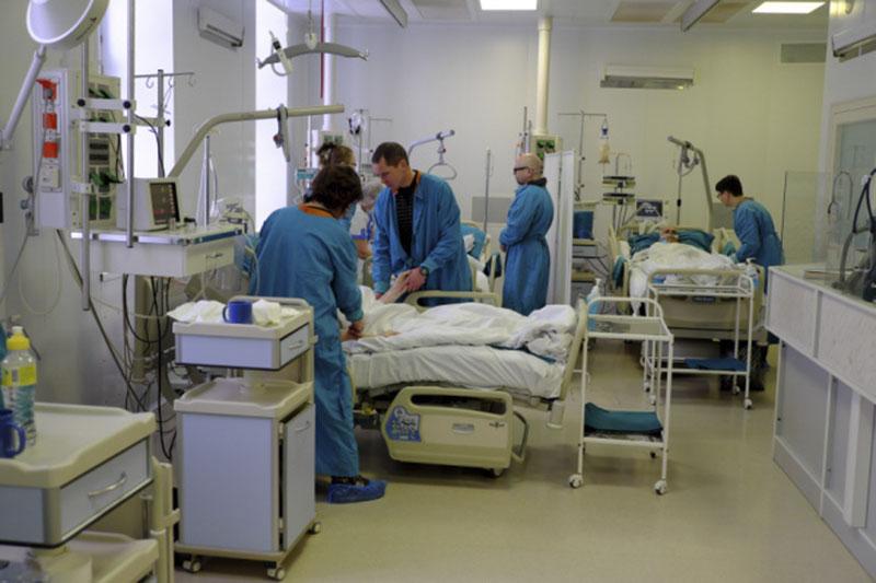 Лечение по полису ОМС в Москве